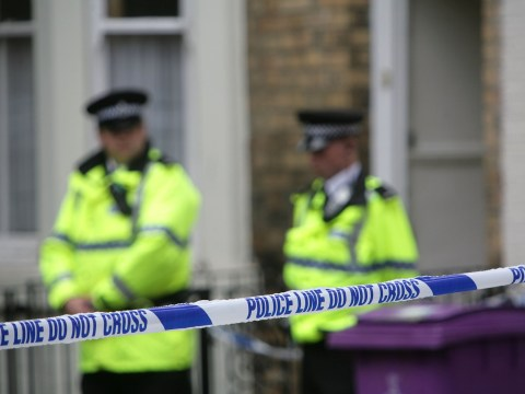Police are 'very close to losing the streets', top officer admits
