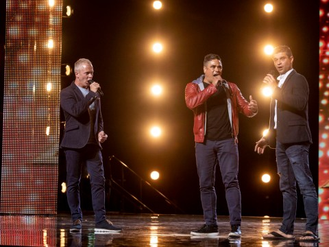 Who are X Factor hopefuls Tre Amici – the three friends from Hull