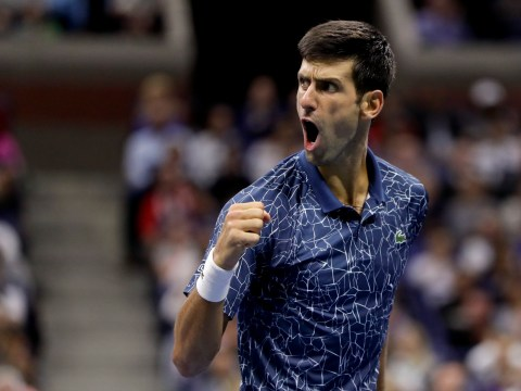 Novak Djokovic wins third US Open to equal Pete Sampras Grand Slam haul