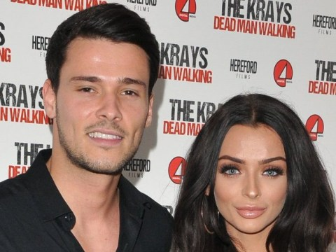 Towie's Myles Barnett and Love Island's Kady McDermott go red carpet official with romance