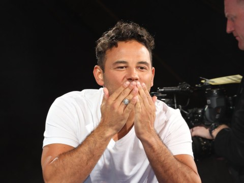 Ryan Thomas crowned Celebrity Big Brother winner after Roxanne Pallett assault claims