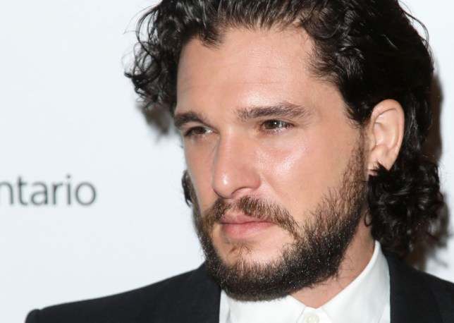 Kit Harington says toxic masculinity 'has been learned from TV shows