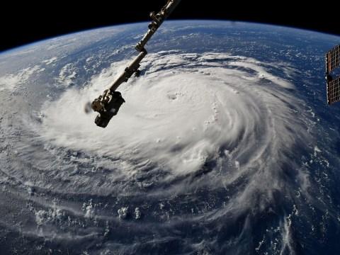 One million people evacuated as Hurricane Florence moves towards US