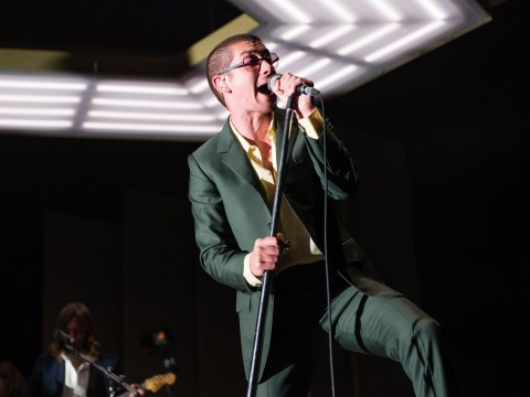Tranquility Base Hotel & Casino gets injection of life as Arctic Monkeys unleash the hits at London's O2