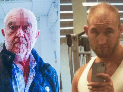 Grandad hospitalised after being assaulted by guard at benefits assessment