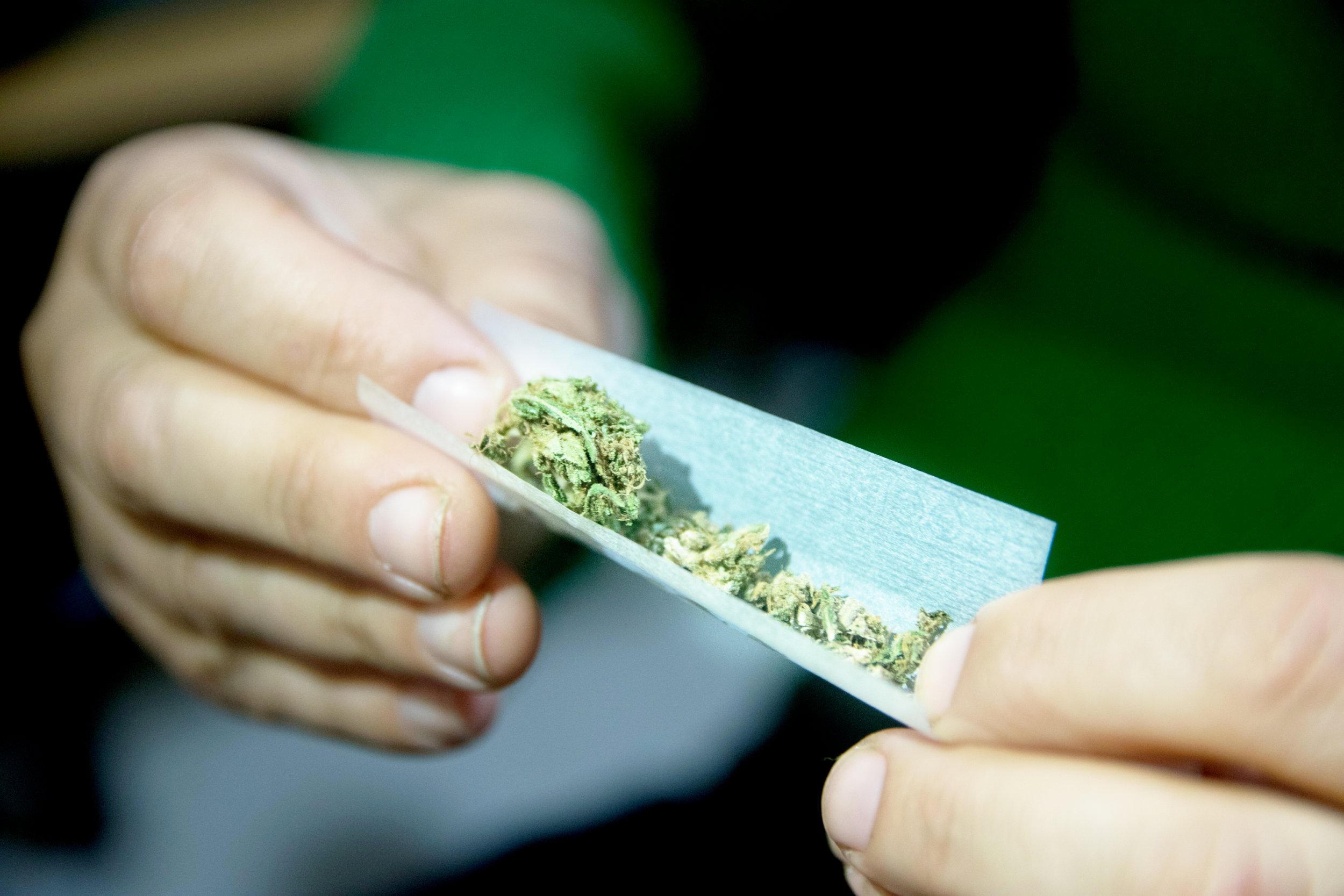 Cannabis 'now easier for children to buy than alcohol'