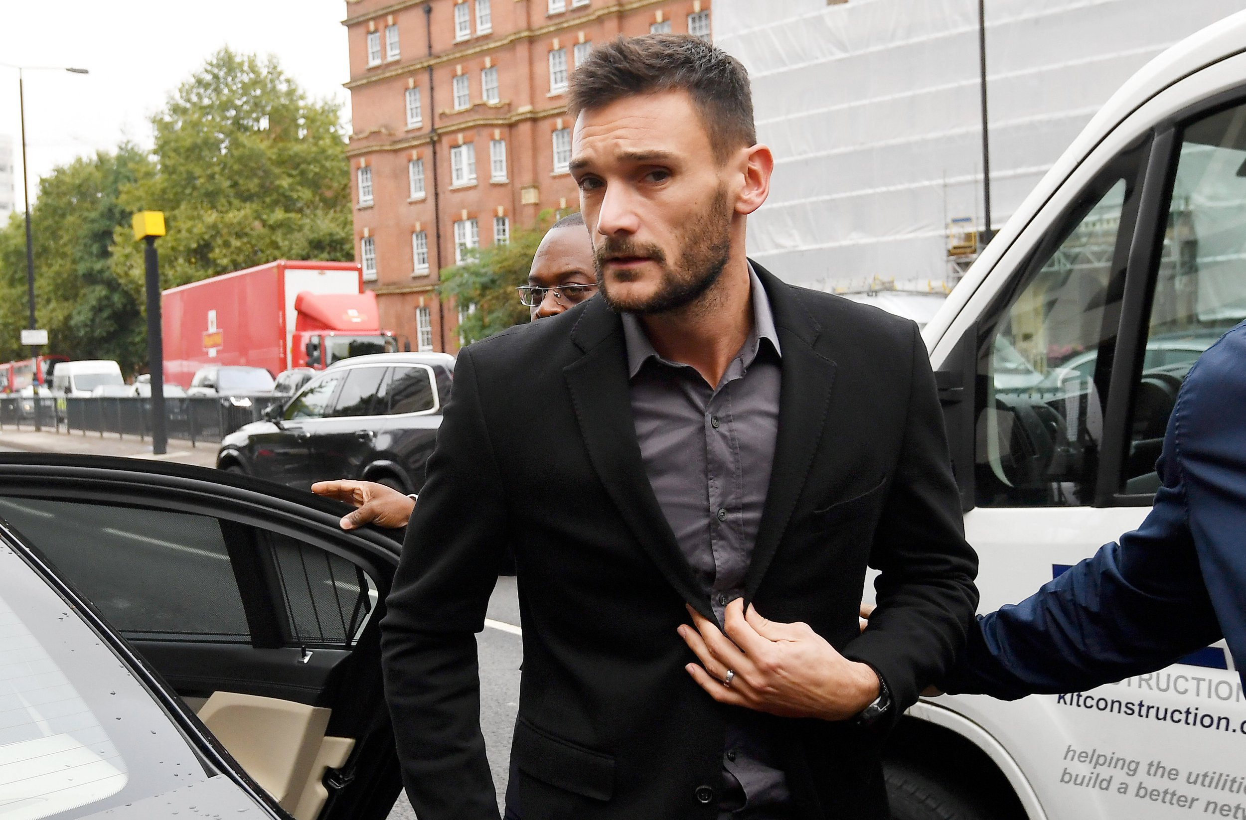 Mauricio Pochettino confirms Hugo Lloris will keep Tottenham captaincy after drink driving admission