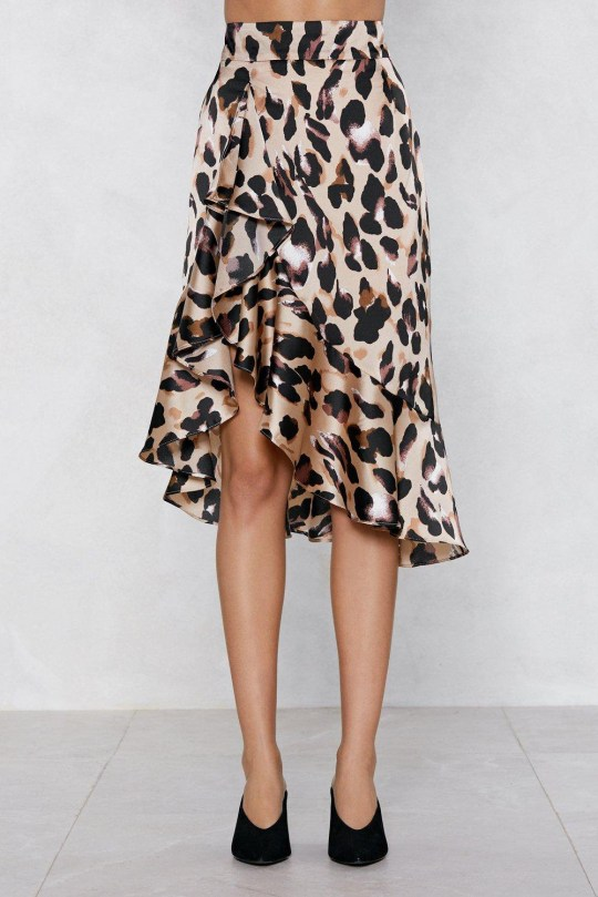 121e98f74 Nine of the best leopard print skirts to buy right now | Metro News