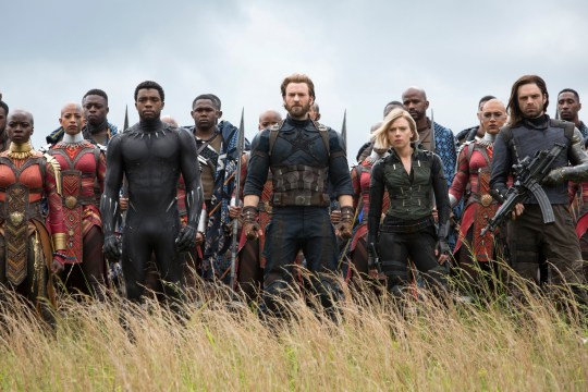Avengers 4: Is Captain America's power linked to Black Panther