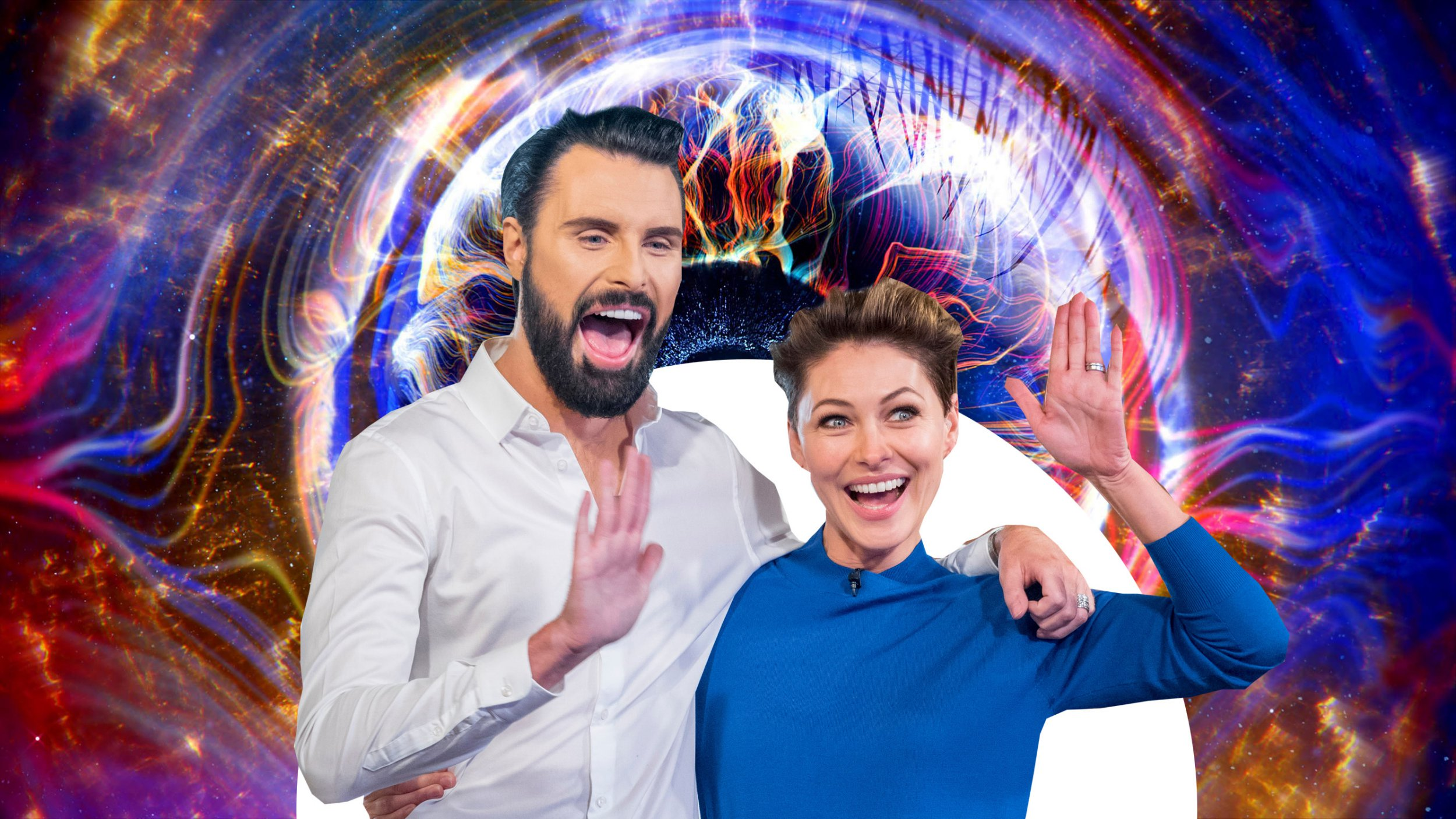 Rylan Clark reels out all your favourite Big Brother legends for final ever BBBOTS launch show