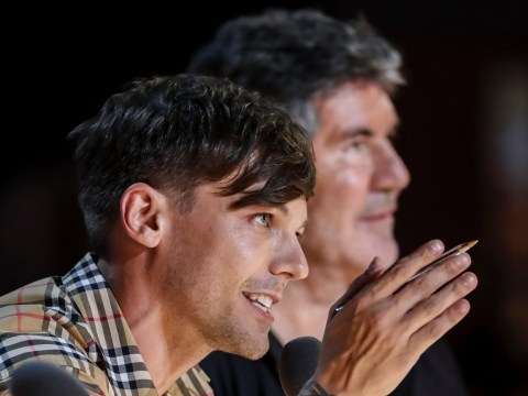 X Factor judges 'worried Louis Tomlinson's One Direction fanbase will swing votes' in his category's favour