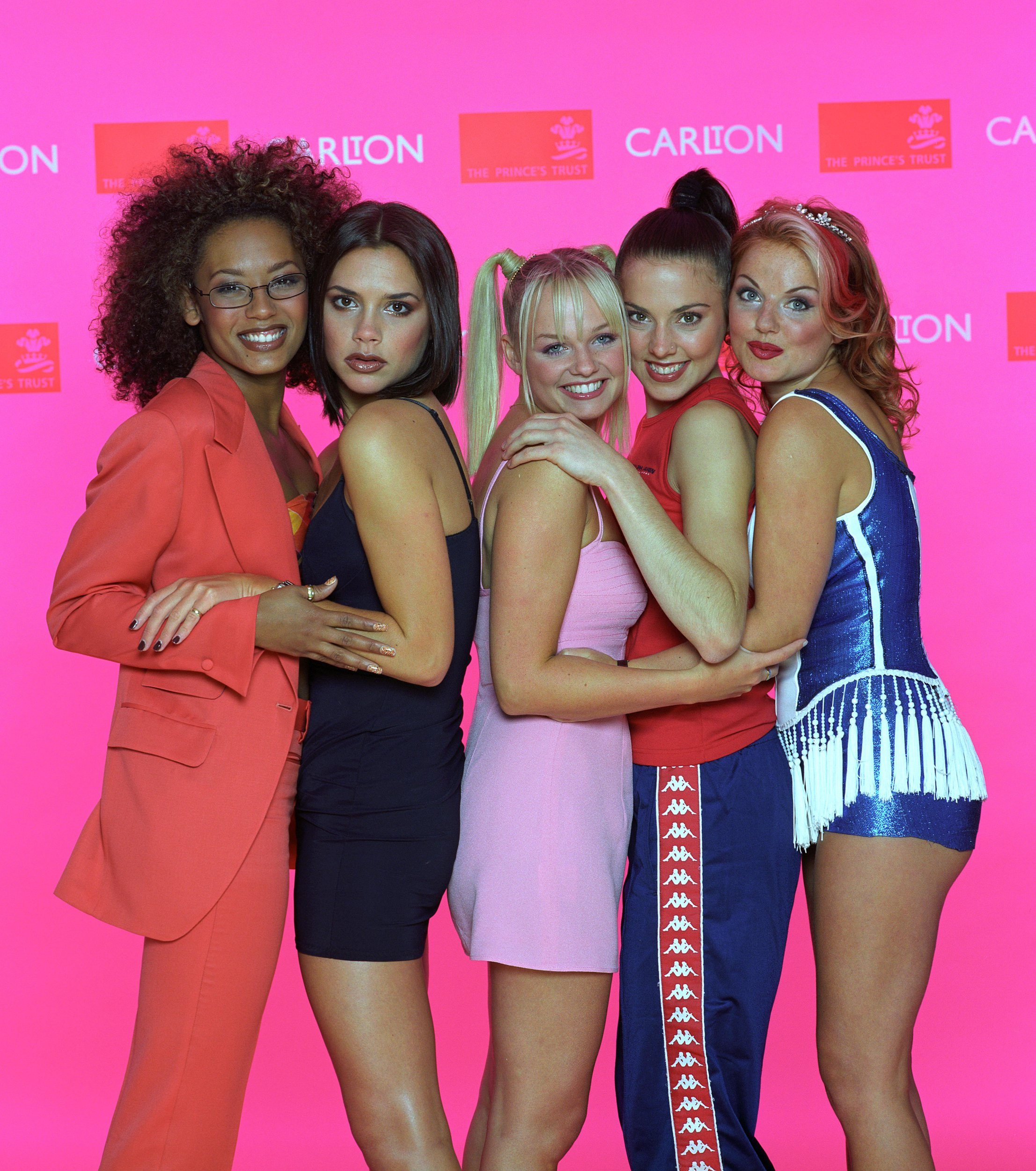 Mel C urges other Spice girls 'to take singing lessons' ahead of reunion tour