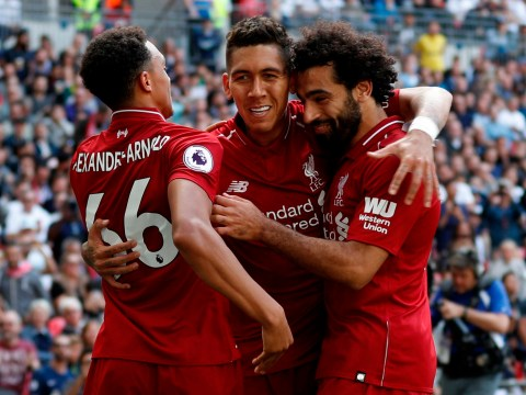 Liverpool vs PSG TV channel, live stream, kick-off time, odds and team news