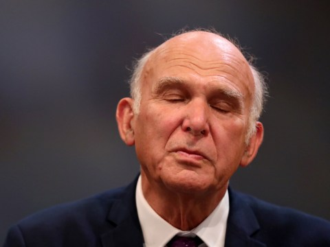 Vince Cable to tell Lib Dem party conference Brexiteers are having 'erotic spasm' over leaving EU