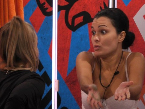 Big Brother viewers call for Anamelia Silva to be booted out after showdown with Kay Lovelle