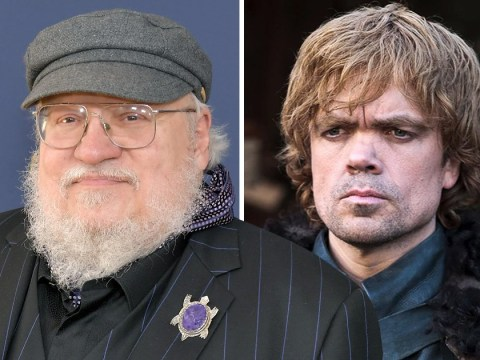 Game of Thrones' George R.R. Martin pleaded with HBO to save show: 'There's enough material for 13 seasons'