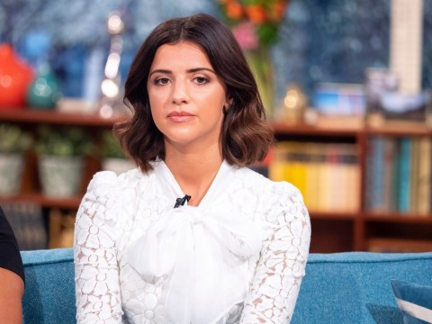 Lucy Mecklenburgh 'banned from ASOS' after complaining about lost parcel