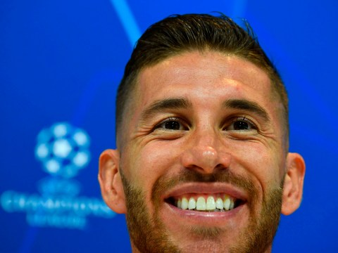 Sergio Ramos aims dig at Antoine Griezmann over Lionel Messi and Cristiano Ronaldo claim