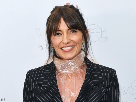 Davina McCall is in a 'very good place' as she starts dating after split from husband of 17 years