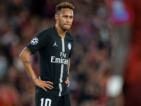 Barcelona legend Andres Iniesta rates Neymar's chances of Real Madrid transfer