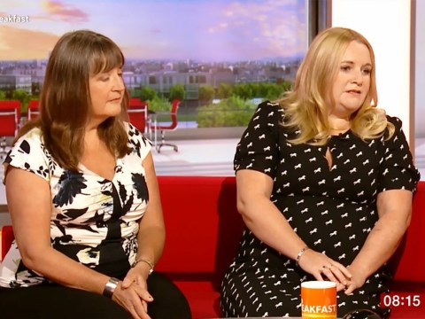 Why I showed my self-harm scars on national TV