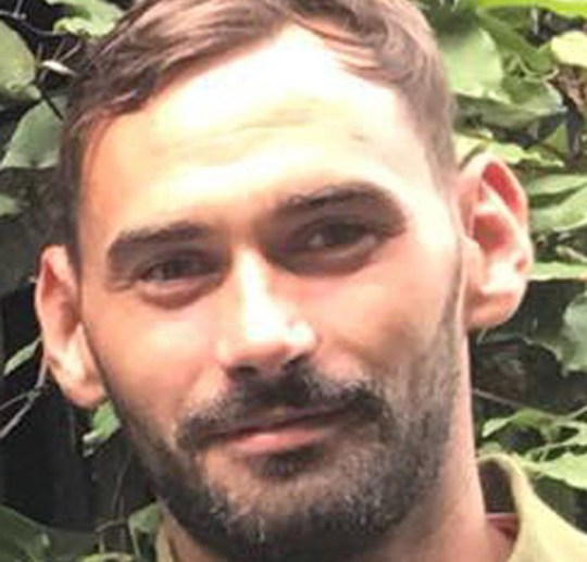 A father-of-two was killed when he plunged from a taxi onto a busy motorway in a row over a ?70 fare. Tony Pemberton, 29 (PICTURED) was with his girlfriend when he flew into a rage over allegedly being overcharged by the cabbie on the way home from a rugby match. His girlfriend Sarah Perkins told how fuming Mr Pemberton started punching the ceiling of the taxi and kicking the seats. ? WALES NEWS SERVICE