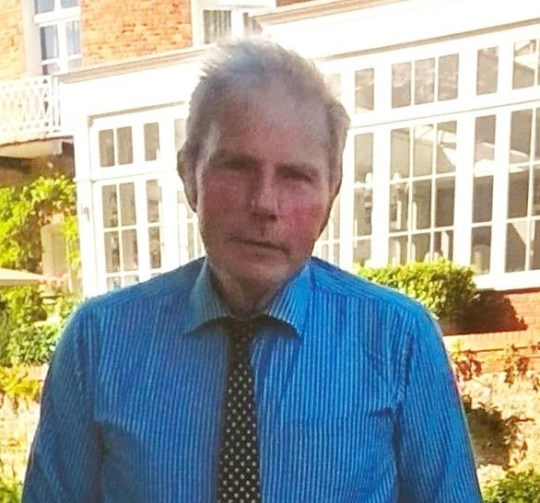 """FILE PIC William 'Bill' Taylor, 70 who is missing from his home in. See Masons copy MNMISSING:Police are searching for a pensioner who reported his car was deliberately torched days before he went missing.William 'Bill' Taylor, 70, was last seen at his home in Gosmore, Herts, at around 9pm on June 3.Family members have said they are in """"turmoil"""" and are """"worried sick"""" about Mr Taylor, whose birthday was last Monday (June 11)."""