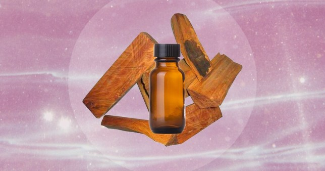 Sandalwood oil may promote hair growth