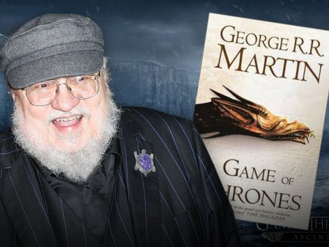 George RR Martin teases new Game Of Thrones spin-off as final season looms