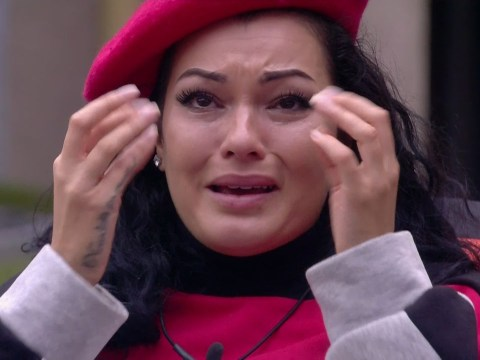 A body language expert weighs in on Big Brother 'diva' Anamelia Silva who could upstage Roxanne Pallett