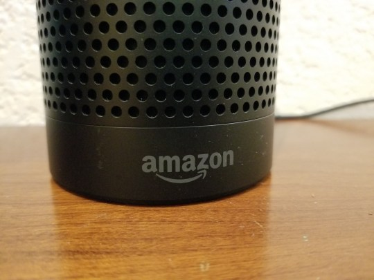 Amazon gadgets to be unveiled at event Provider: Getty