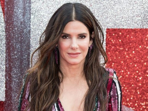Sandra Bullock calls for motherhood to be better represented on screen: 'We have got to stop thinking about this fairytale idea'