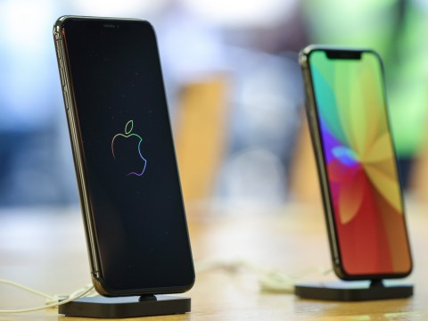 Apple could team up with arch-rival Samsung to build a new iPhone, rumours suggest