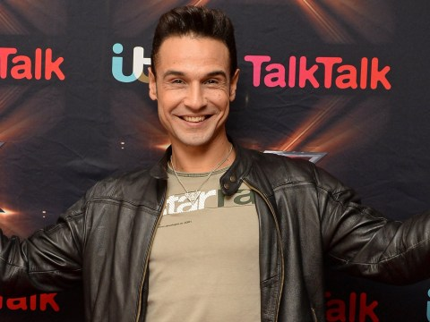 X Factor star Chico Slimani is 'recovering well' after suffering stroke