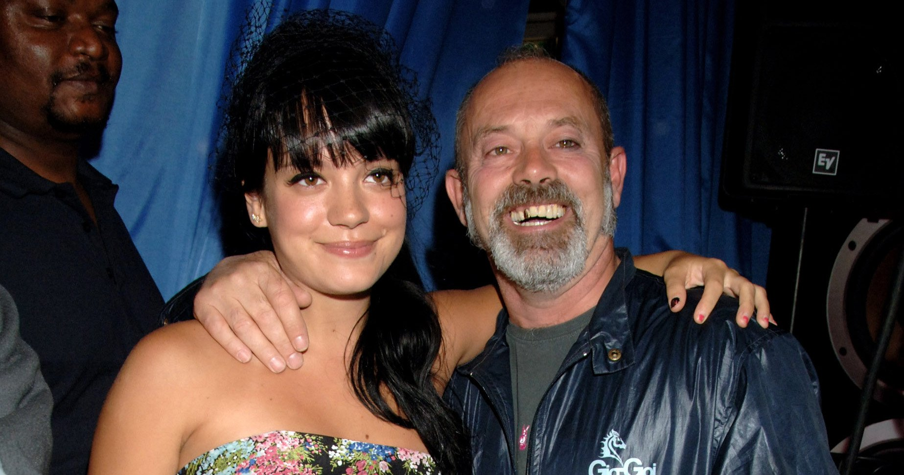 Lily Allen claims father's famous friend had sex with her in a hotel room at the age of 14