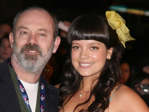 Lily Allen hasn't spoken to her father since she claimed he had 'cocaine-induced heart attack'