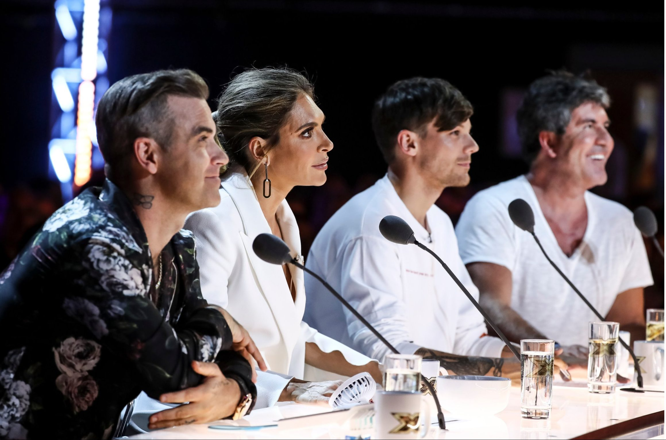 X Factor bosses 'threaten to sack staff' if they date contestants on the show