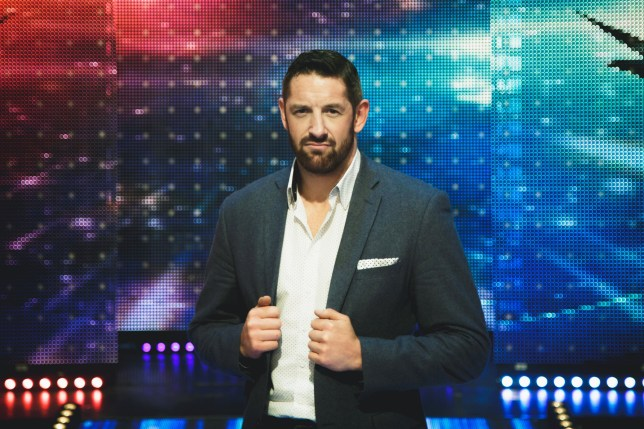 From ITV Studios Daytime WOS WRESTLING From Saturday 28th July 2018 on ITV Pictured: Commentator Stu Bennett WOS Wrestling makes its triumphant return to ITV this month. The high-octane series was commissioned by ITV Studios Daytime, offering an hour?s worth of heart-pumping action on Saturday evenings. It will be jam-packed with the UK?s top names in the sport ? including Grado, Viper, Rampage and Will Ospreay - competing in a fun-filled evening of family sports entertainment. Recorded in front of a lively audience at studios in Norwich, fans will get to see some of the finest pro wrestlers compete in various, intense bouts including those for the WOS Male Championship title, WOS Women's Championship title and Tag Team Champions Title. Rachel Stringer will bring us backstage interviews with the wrestling stars between matches. Commentating on the highly anticipated battles will be stand-out stars of the wrestling world Stu Bennett, Alex Shane and SoCal Val. ? ITV For further information please contact Iwona Karbowska 0207 157 3043 iwona.karbowska@itv.com This photograph is ? ITV and can only be reproduced for editorial purposes directly in connection with the programme mentioned above or ITV. Once made available by the ITV Picture Desk, this photograph can be reproduced once only up until the Transmission date and no reproduction fee will be charged. Any subsequent usage may incur a fee. This photograph must not be syndicated to any other publication or website, or permanently archived, without the express written permission of ITV Picture Desk. Full terms and conditions are available on the website www.itvpictures.co.uk