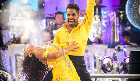 Strictly Come Dancing Live tour dates, tickets and who is