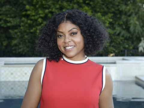 Taraji P. Henson is opening up about her mental health battles to eradicate stigma in black community
