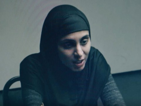Bodyguard's 'stereotypical' portrayal of Muslim women criticised by Baroness Warsi