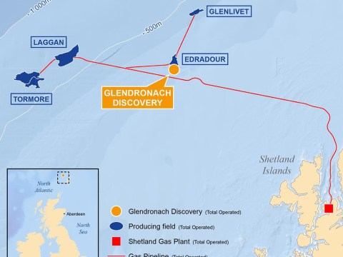 1,000,000,000,000 cubic feet of gas discovered off Scottish coast