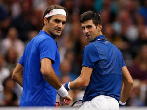 ITF chief David Haggerty responds to Novak Djokovic Olympic rule boycott plan and Roger Federer uncertainty