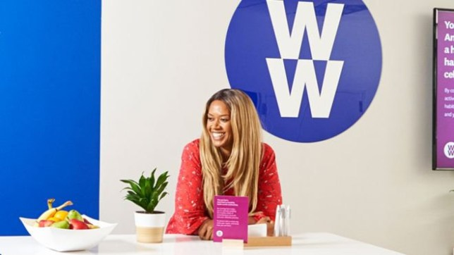 Weight watchers has a new name WW