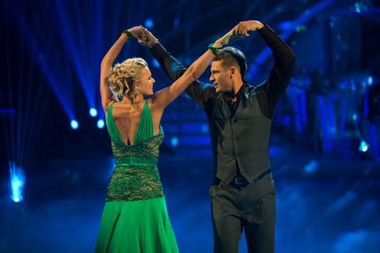 bf26c13f What are the Strictly Come Dancing songs and dances this weekend ...