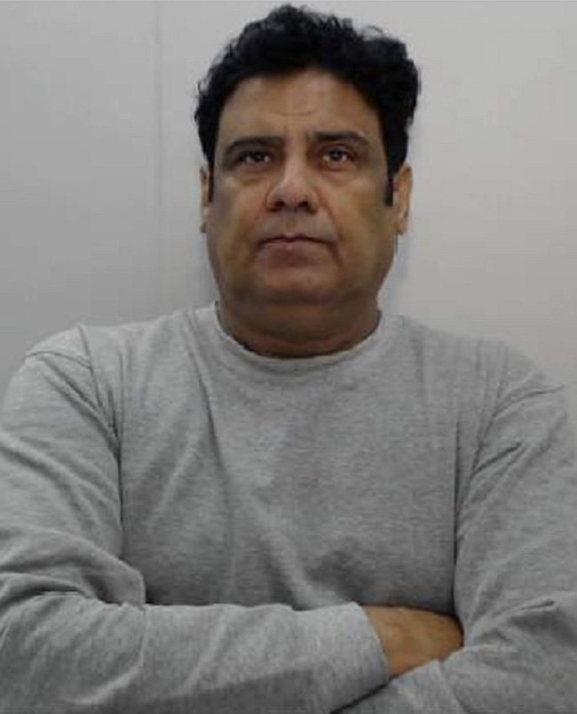 A 'predatory and manipulative rapist' who targeted 'lone, vulnerable' lesbian women in Manchester's popular Gay Village before raping them has been jailed for 20 years.Ashfaq Khan, 60, parked his car in the city centre and went to the popular nightspot to seek out victims.Caption: Ashfaq Khan, 60, of Calbourne Crescent in Longsight, south Manchester, who had been jailed for 20 years after being found guilty at Manchester Crown Court of three counts of rape