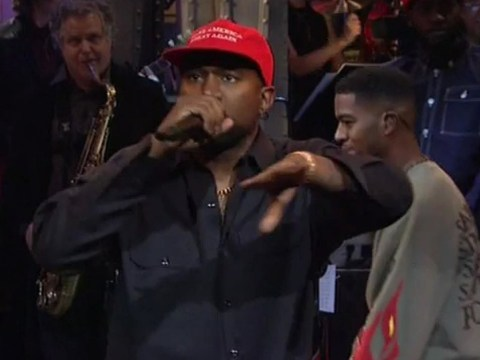Kanye West made SNL cast 'uncomfortable' as he labelled them 'bullies' in after-show rant