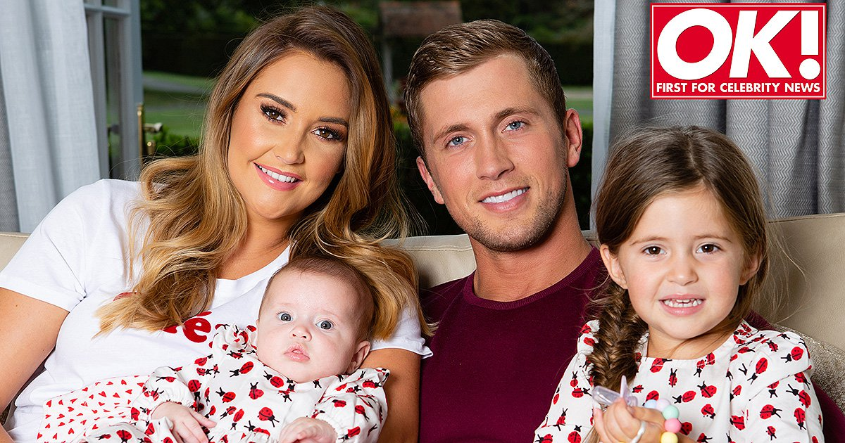 Dan Osborne and Jacqueline Jossa are back together and their wedding rings are 'firmly on'