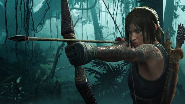 How I Would Reboot Tomb Raider And Lara Croft Reader S Feature