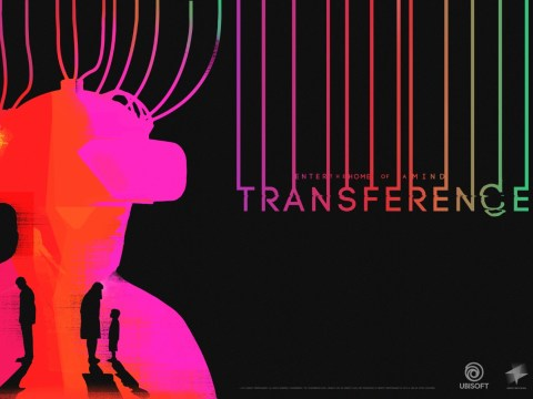 Transference review – VR goes Hollywood